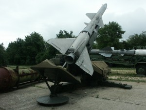 SA-2 ohjus