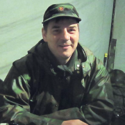 Kapteeni Jukka Mattila