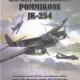 Kovan kohtalon pommikone JK-254, kansi